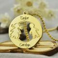 Choose carefully where to buy personalized name necklace online