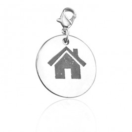 Personalised Home Charm